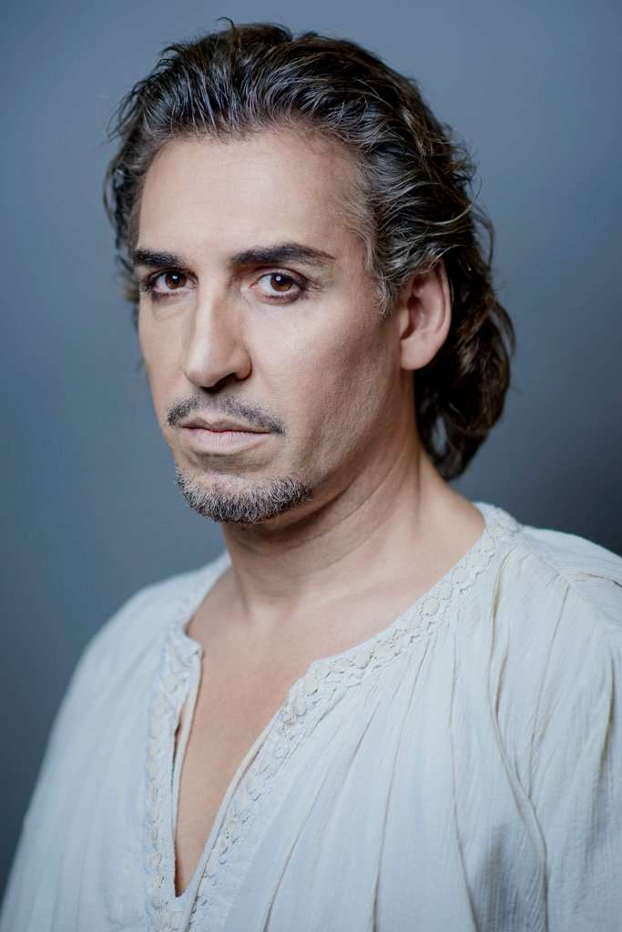 Alberto Gazale – baritone