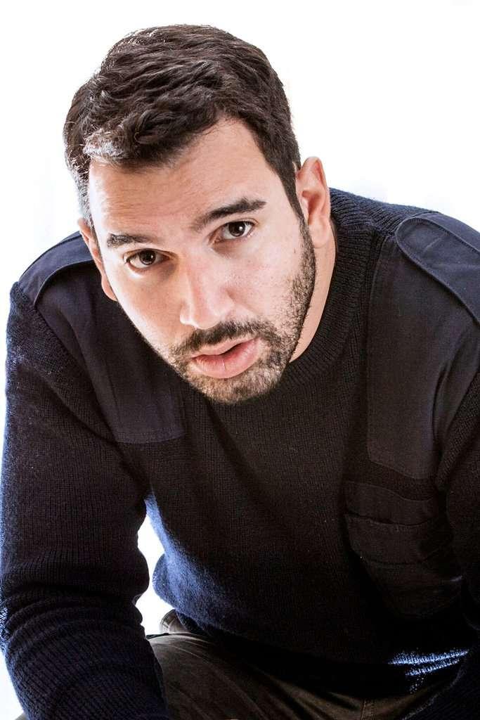 Guido Loconsolo – baritone