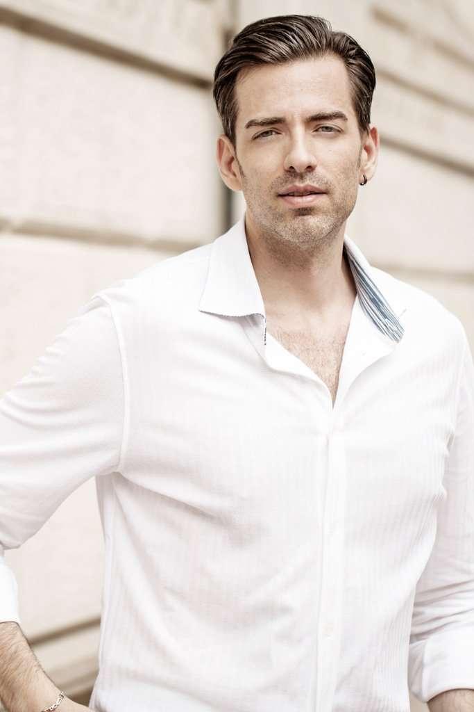 Vittorio Prato – baritone