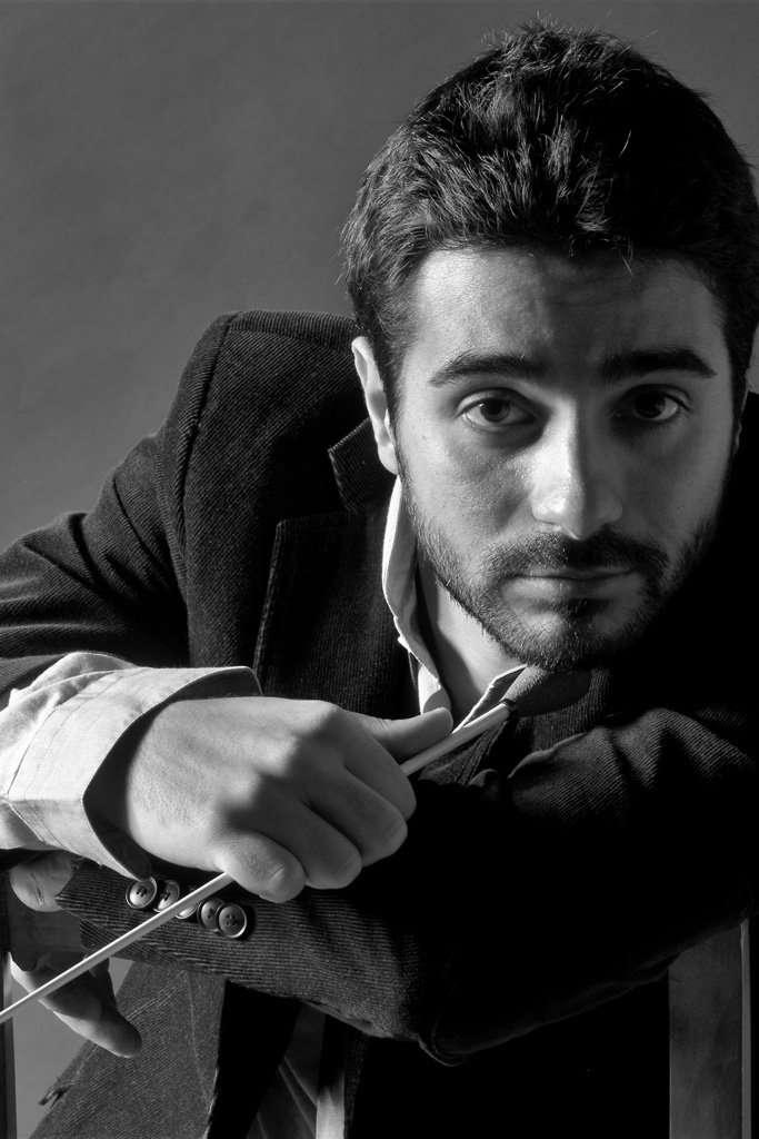 Nicola Valentini – conductor