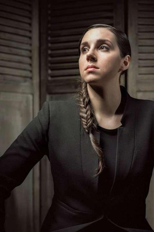 Cecilia Molinari - contralto