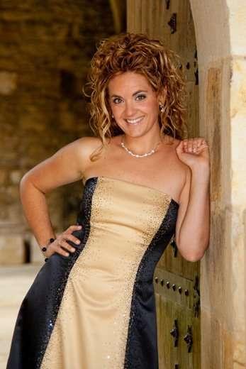 Vanessa Goikoetxea – Soprano
