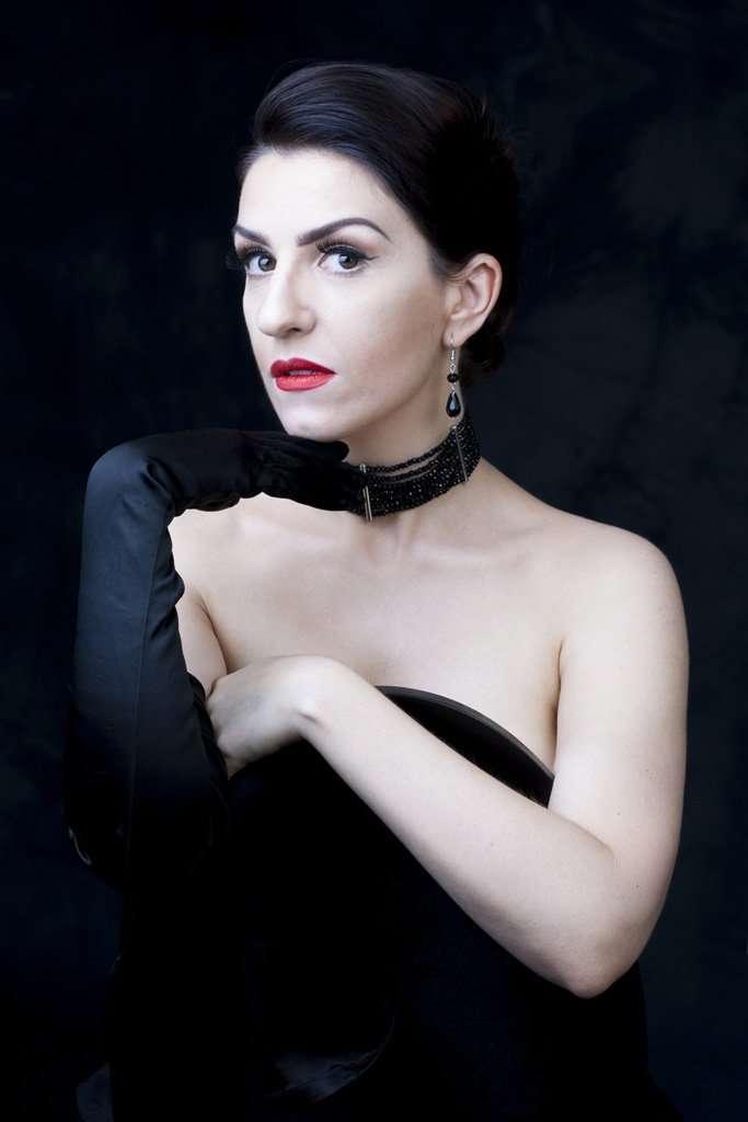 Francesca Sassu - soprano