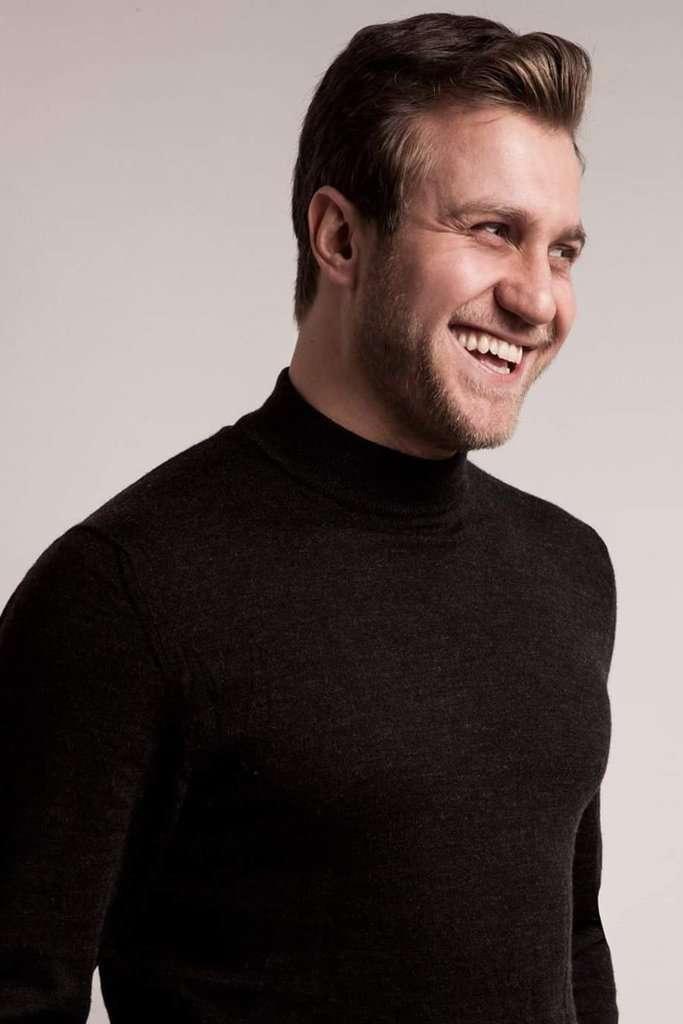 Ernesto Petti - AartMusic - baritone