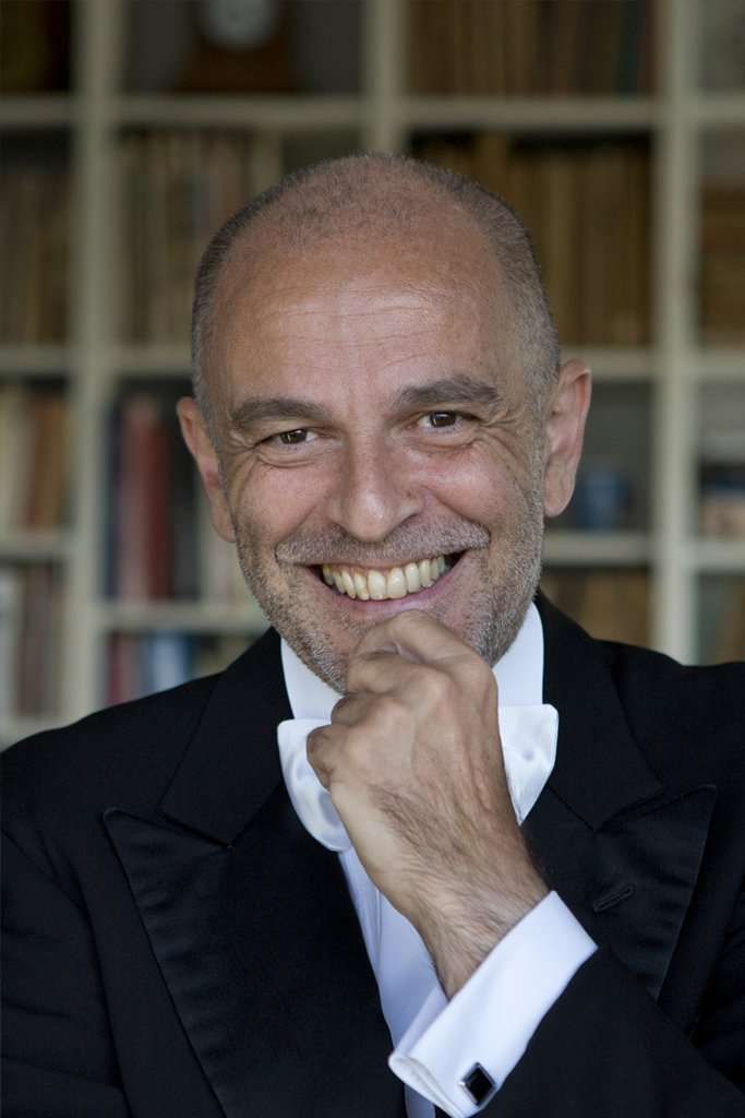 Roberto Rizzi Brignoli, conductor - AartMusic