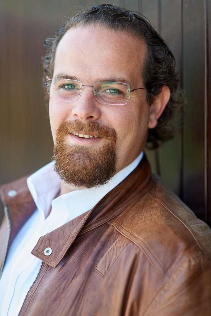 Elia Fabbian, baritone - AartMusic