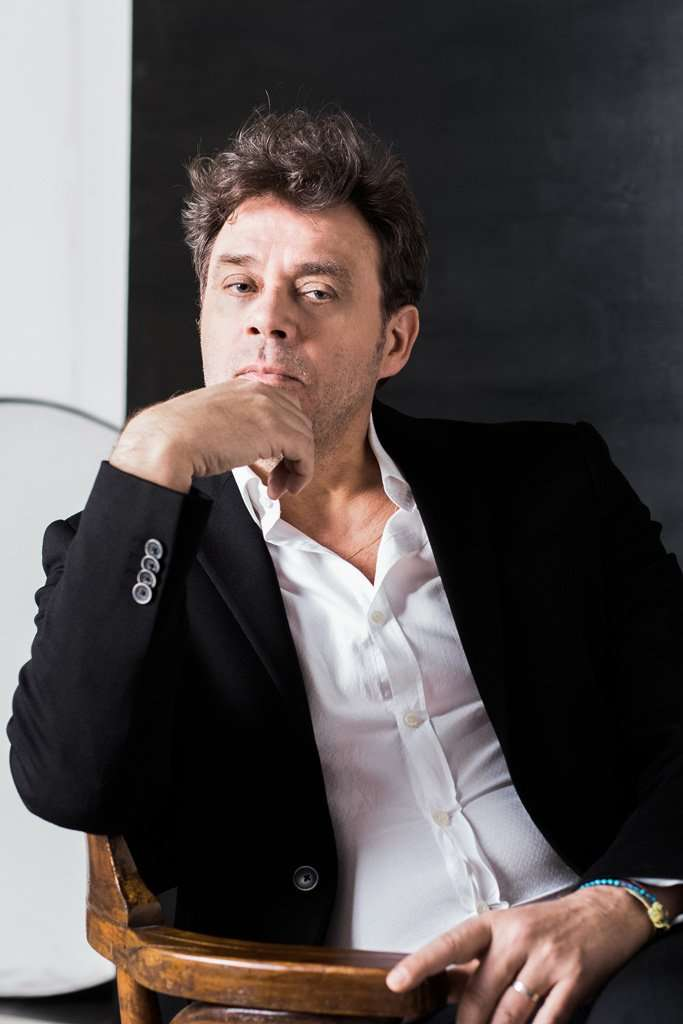 Ottavio Dantone - conductor