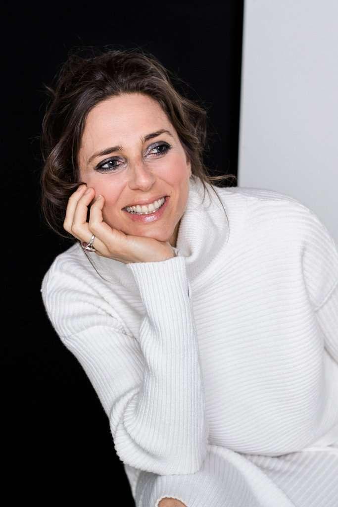 Delphine Galou - contralto