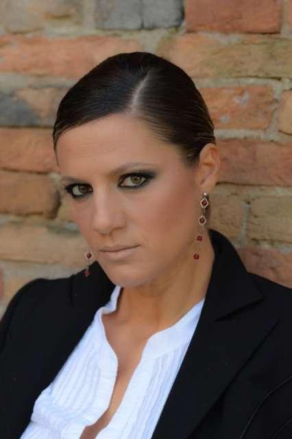 Paola Gardini - contralto