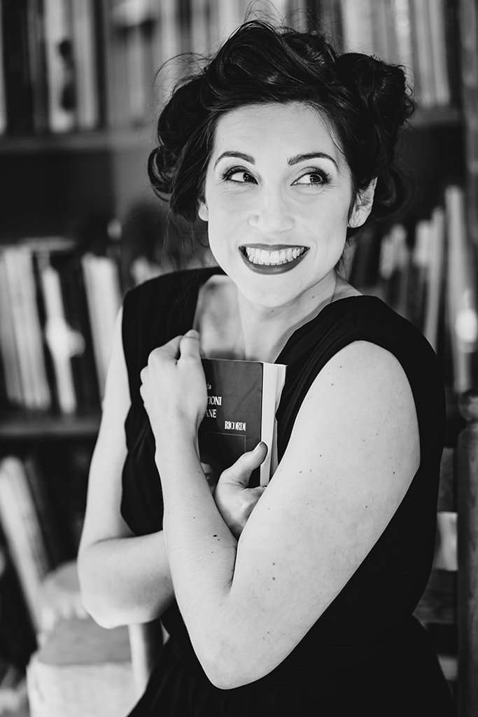 Cecilia Molinari mezzosoprano - AART music
