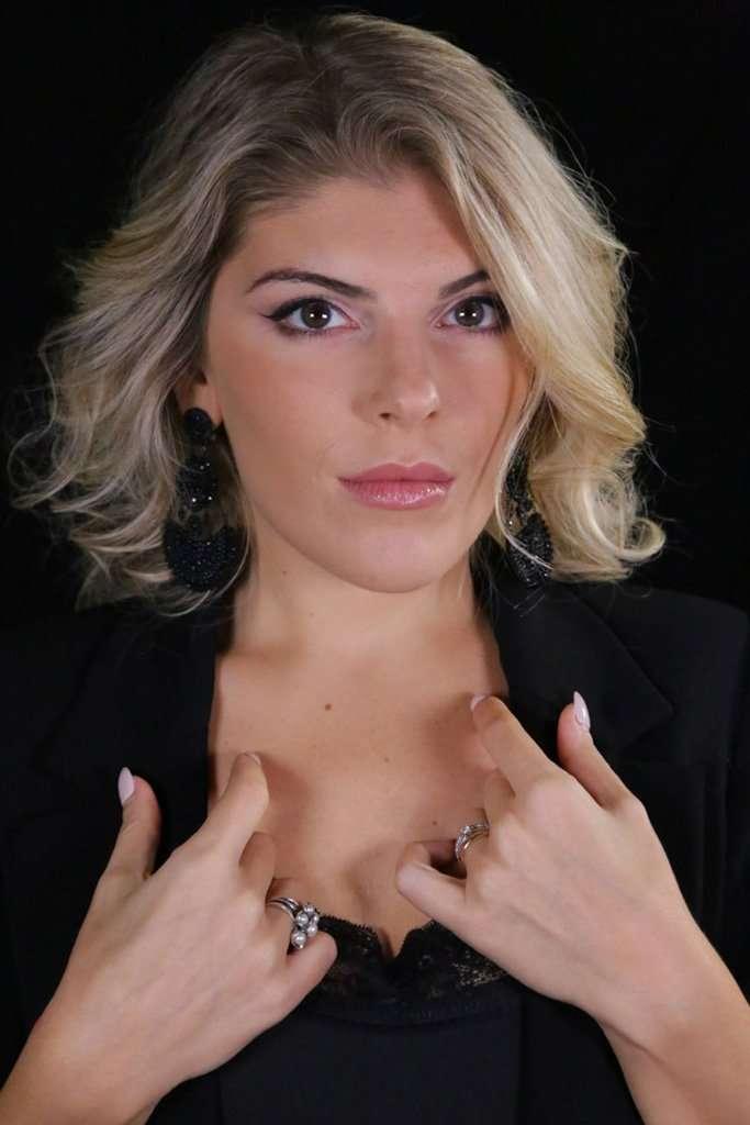 Giuliana Gianfaldoni, soprano – AartMusic