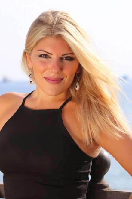 Giuliana Gianfaldoni - soprano