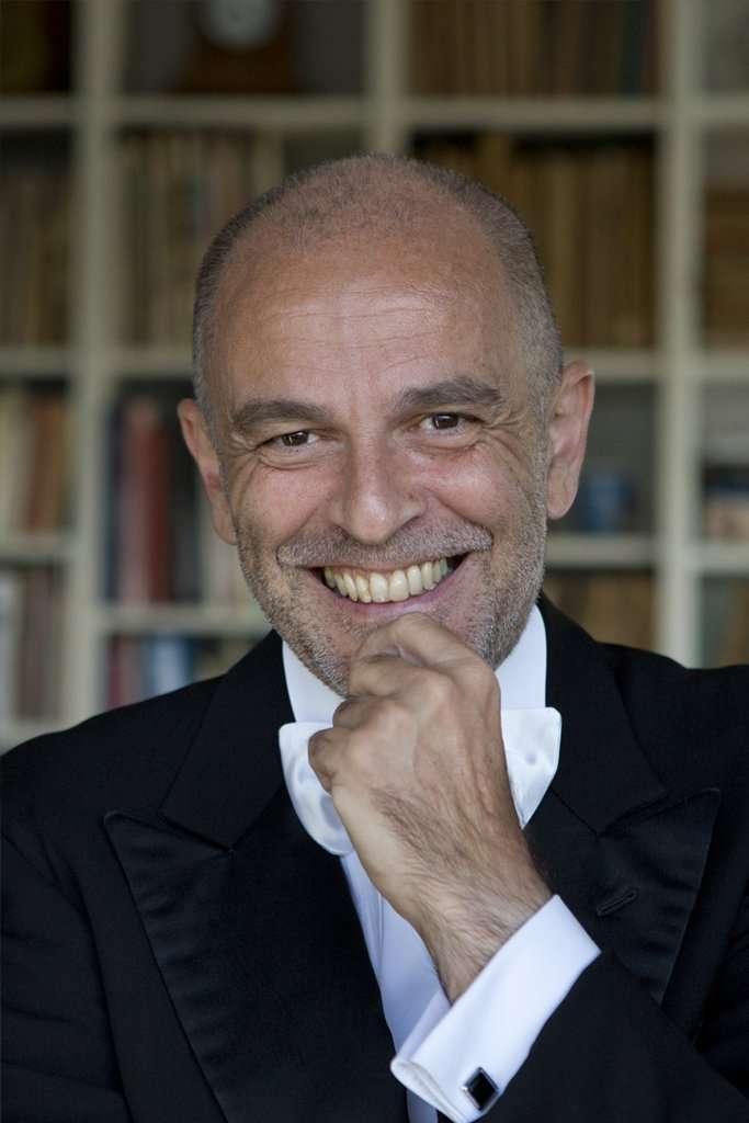 Roberto Rizzi Brignoli, conductor – AartMusic